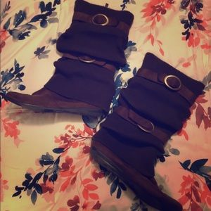 Top Moda Winter Boots